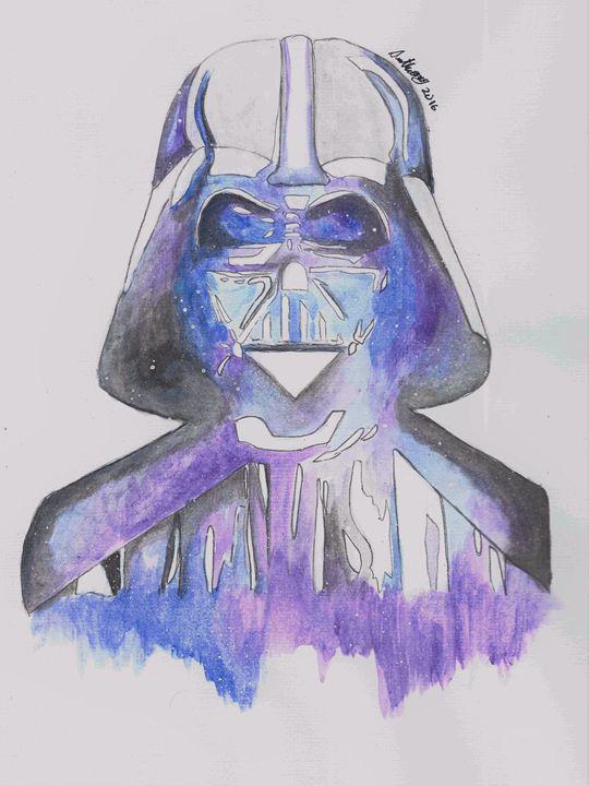 Darth Vader - Tony's