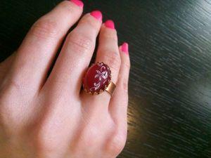 Artwork Ring