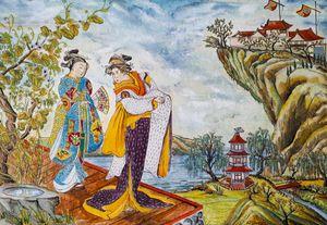 Eastern virtue of Women
