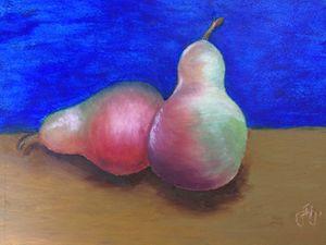 Pair Pears