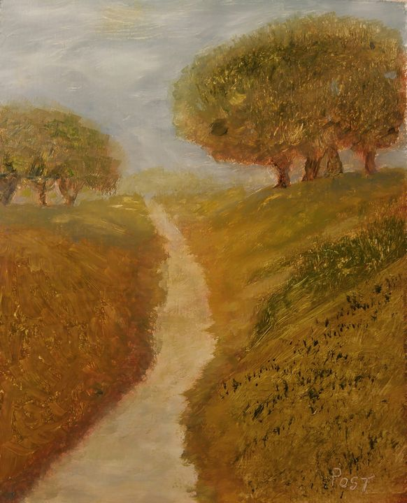 The Long Walk - Brian Post