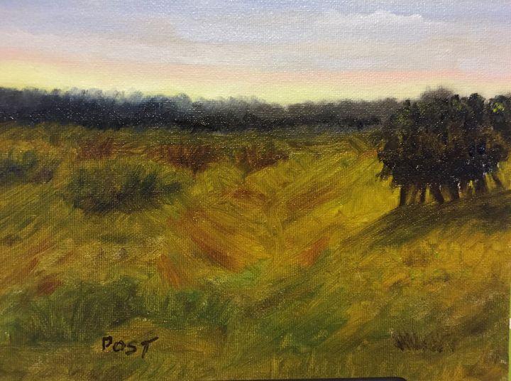 Rural Ontario 3 - Brian Post
