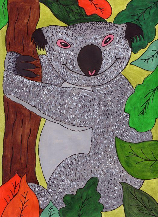 Koala - Sophie's Menagerie