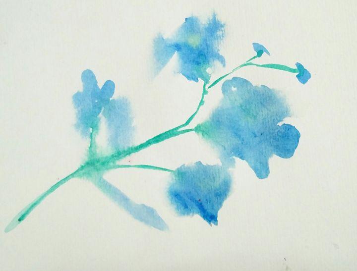 Blue magic - Kranti