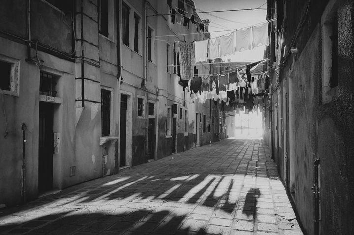 Venice - Adilena