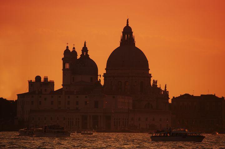Venice Sunset - Adilena