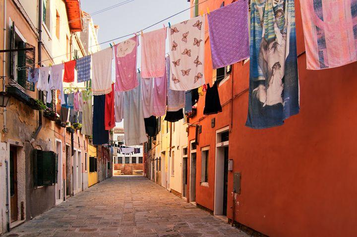 Streets of Venice - Adilena