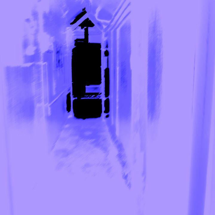 Reality on Pixel #CL0000574 - Novo Weimar