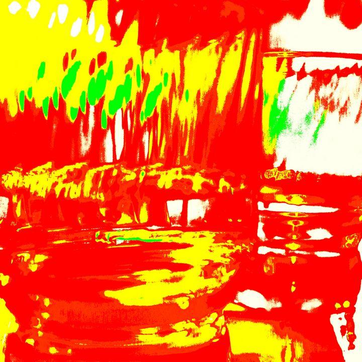 Reality on Pixel #CL0000577 - Novo Weimar