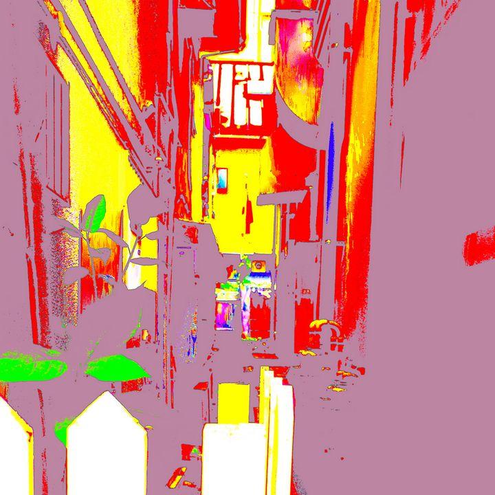 Reality on Pixel #CL0000579 - Novo Weimar