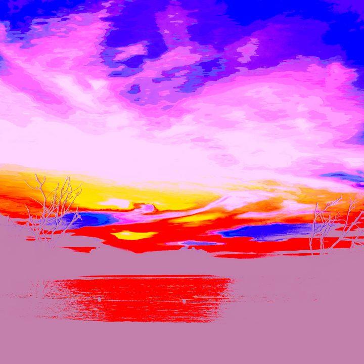 Reality on Pixel #CL0000582 - Novo Weimar