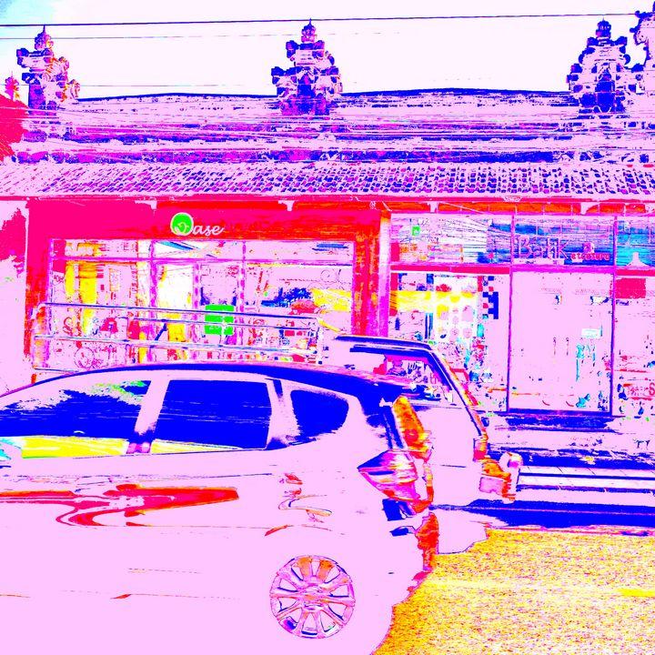 Reality on Pixel #CL0000586 - Novo Weimar
