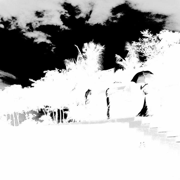 Reality on Pixel #BW0000491 - Novo Weimar