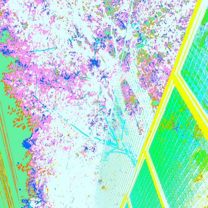 Reality on Pixel #CL0000471 - Novo Weimar