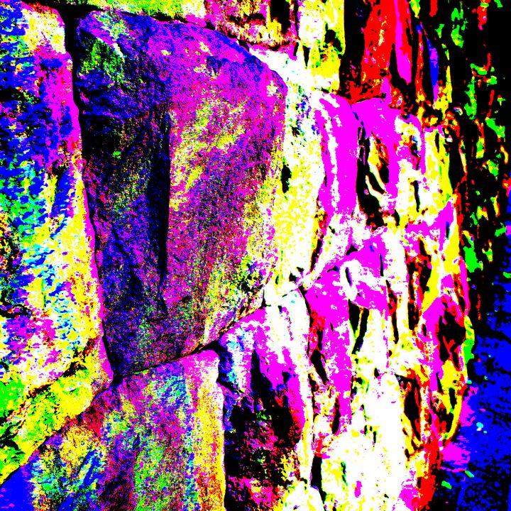 Reality on Pixel #CL0000472 - Novo Weimar