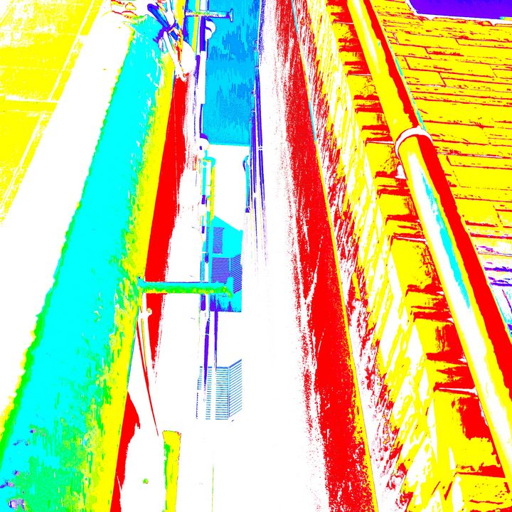 Reality on Pixel #CL0000475 - Novo Weimar