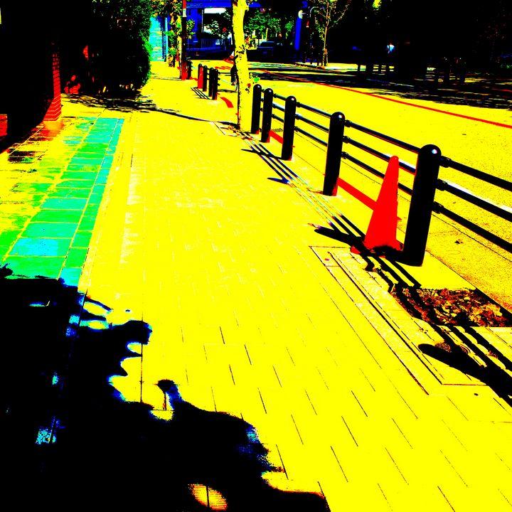 Reality on Pixel #CL0000482 - Novo Weimar