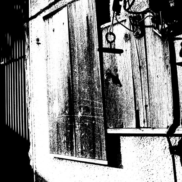 Reality on Pixel #BW0000034 - Novo Weimar