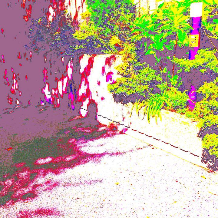 Reality on Pixel #CL0000484 - Novo Weimar