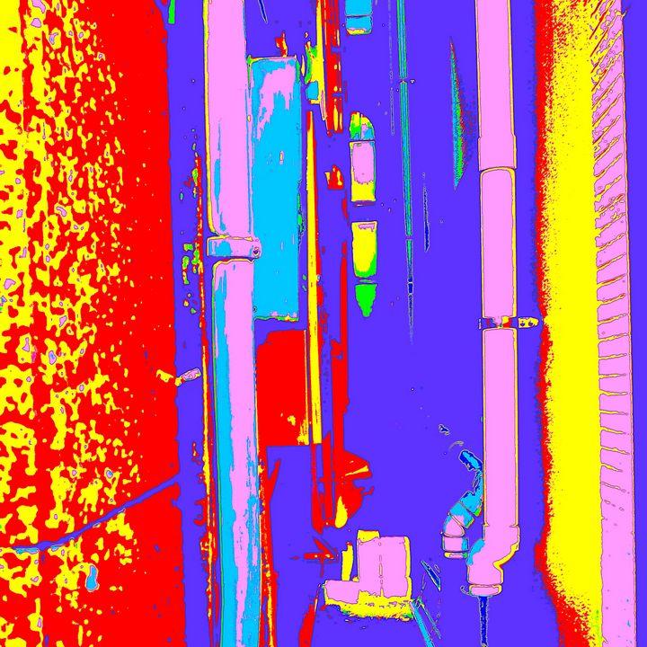 Reality on Pixel #CL0000489 - Novo Weimar