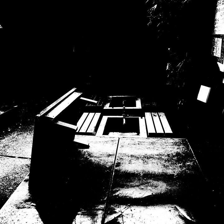 Reality on Pixel #BW0000035 - Novo Weimar