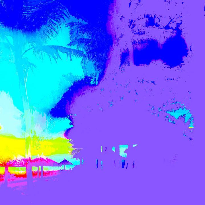 Reality on Pixel #CL0000591 - Novo Weimar