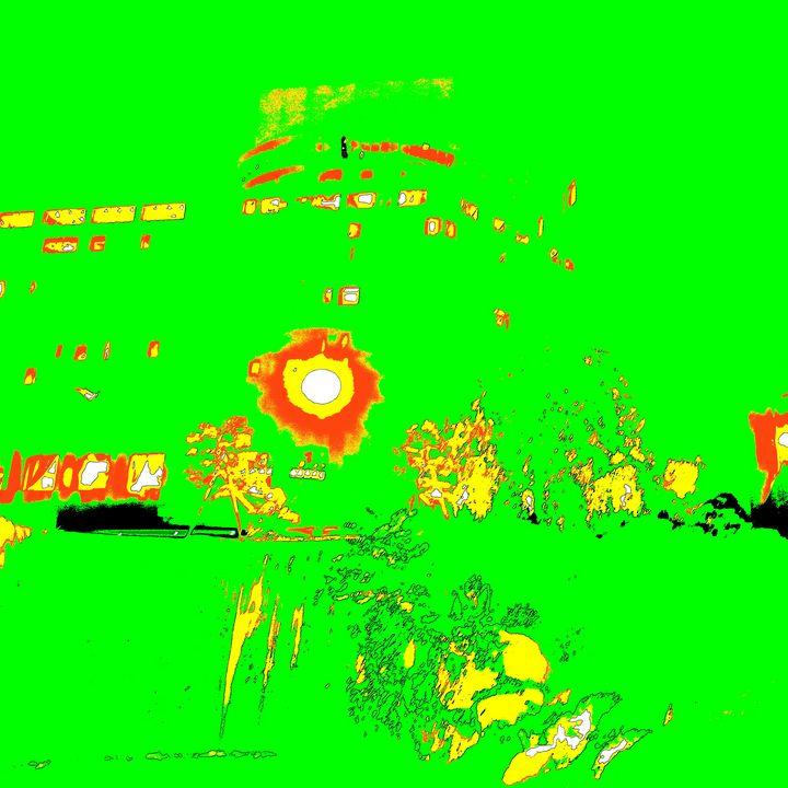 Reality on Pixel #CL0000594 - Novo Weimar