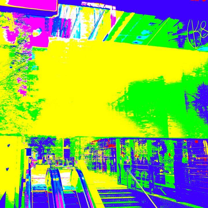 Reality on Pixel #CL0000497 - Novo Weimar