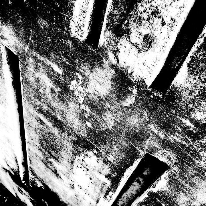 Reality on Pixel #BW0000037 - Novo Weimar