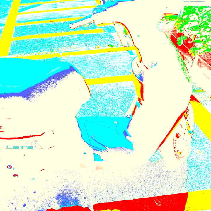 Reality on Pixel #CL0000508 - Novo Weimar