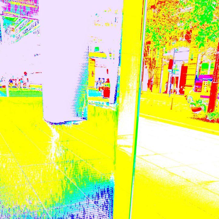 Reality on Pixel #CL0000512 - Novo Weimar