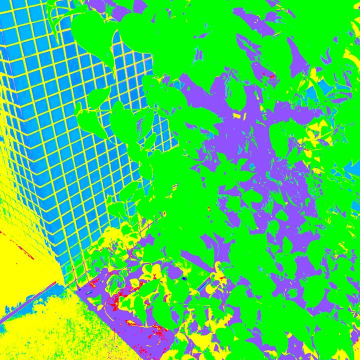 Reality on Pixel #CL0000513 - Novo Weimar