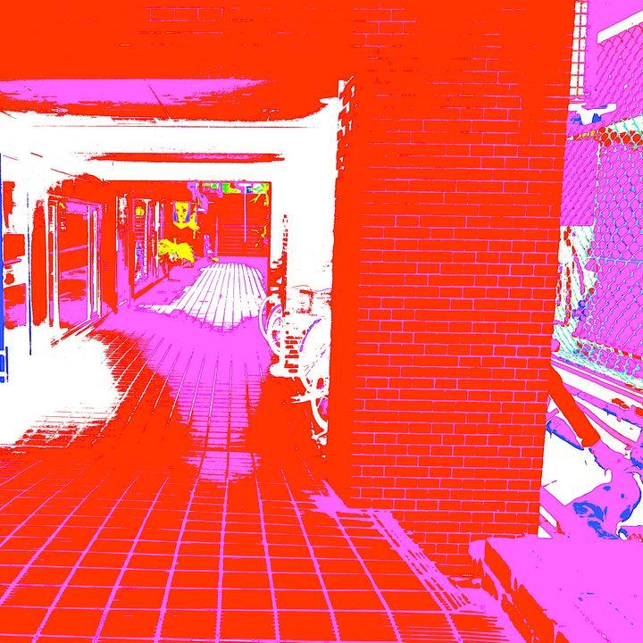 Reality on Pixel #CL0000599 - Novo Weimar
