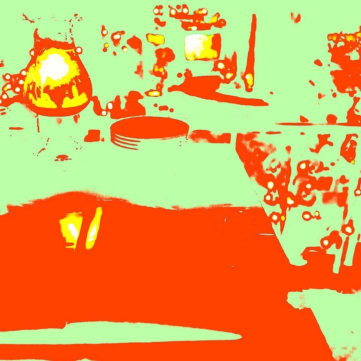 Reality on Pixel #CL0000607 - Novo Weimar