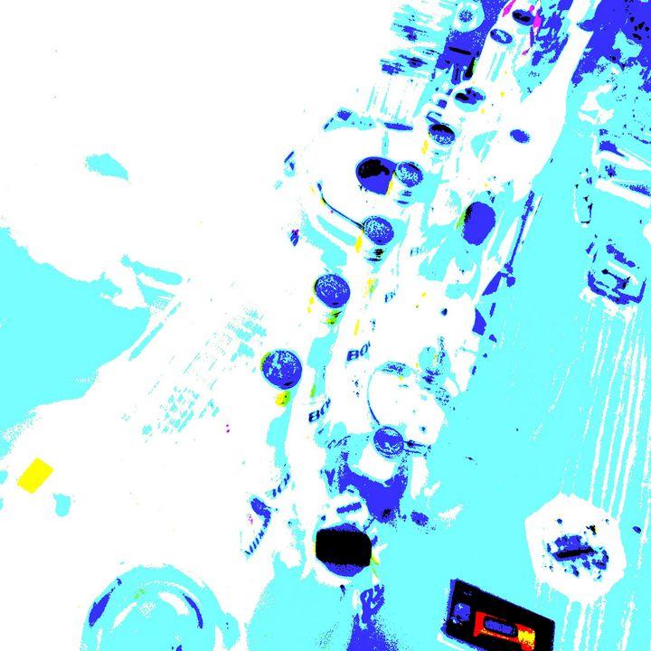 Reality on Pixel #CL0000624 - Novo Weimar