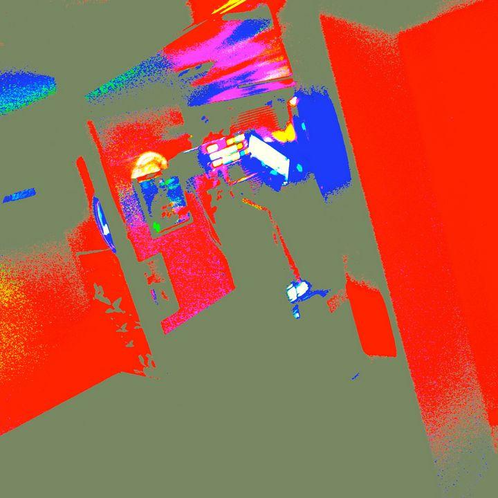 Reality on Pixel #CL0000626 - Novo Weimar