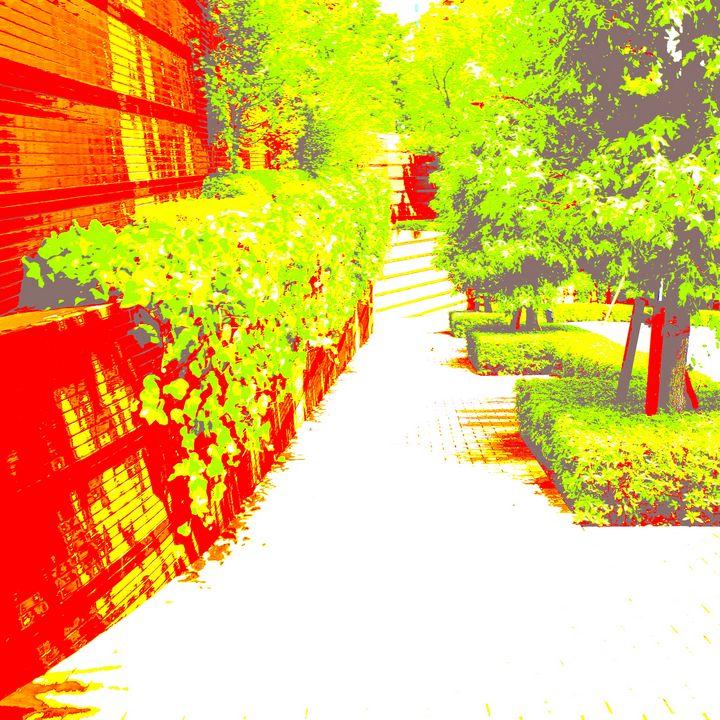 Reality on Pixel #CL0000628 - Novo Weimar