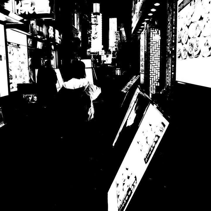 Reality on Pixel #BW0000629 - Novo Weimar