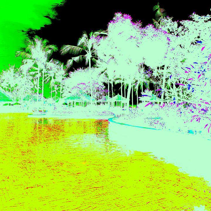 Reality on Pixel #CL0000633 - Novo Weimar