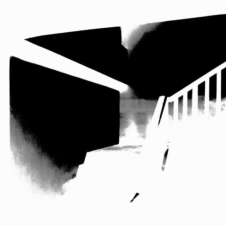 Reality on Pixel #BW0000633 - Novo Weimar