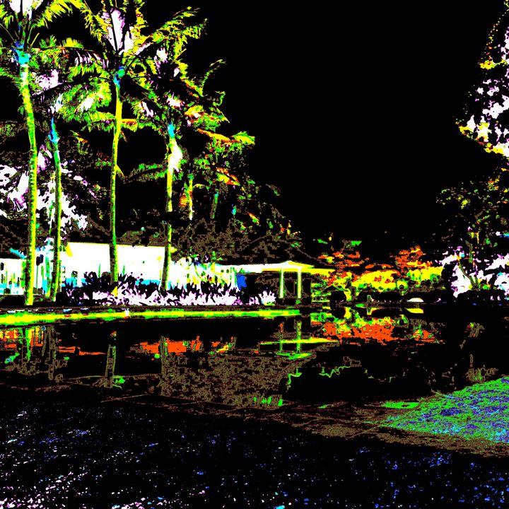 Reality on Pixel #CL000063 - Novo Weimar