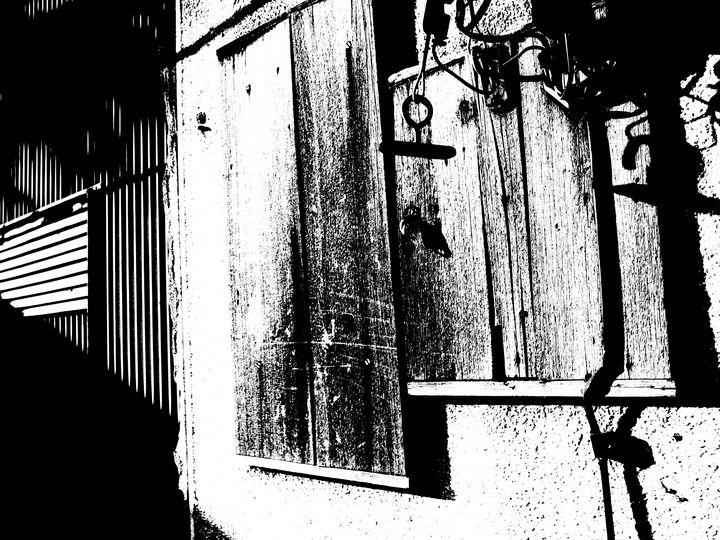 forgotten - Novo Weimar