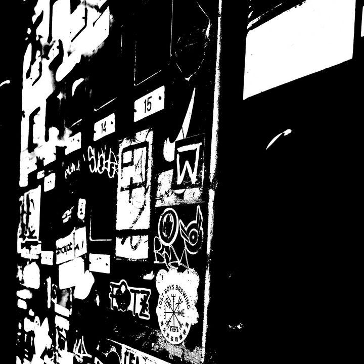 Reality on Pixel #BW0000638 - Novo Weimar