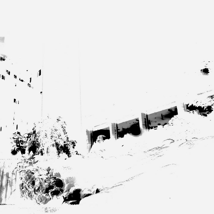 Reality on Pixel #BW0000639 - Novo Weimar