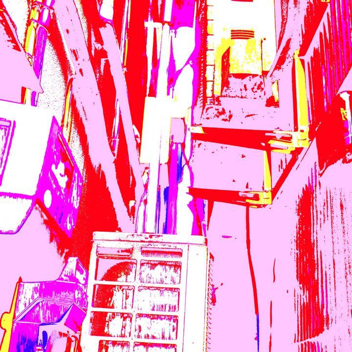 Reality on Pixel #CL0000646 - Novo Weimar