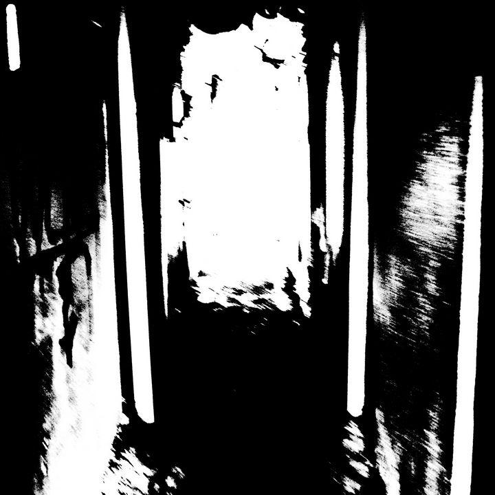 Reality on Pixel #BW0000647 - Novo Weimar