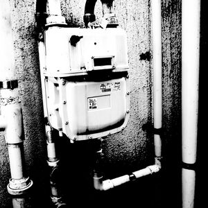 Reality on Pixel #BW0000655 - Novo Weimar