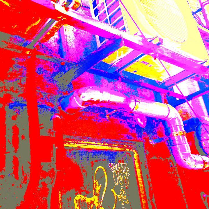 Reality on Pixel #CL0000655 - Novo Weimar