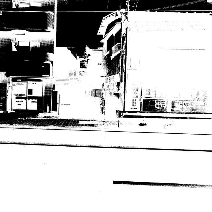 Reality on Pixel #BW0000656 - Novo Weimar