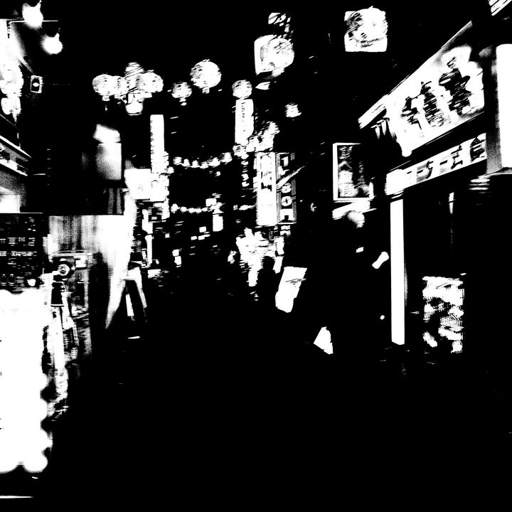 Reality on Pixel #BW0000657 - Novo Weimar